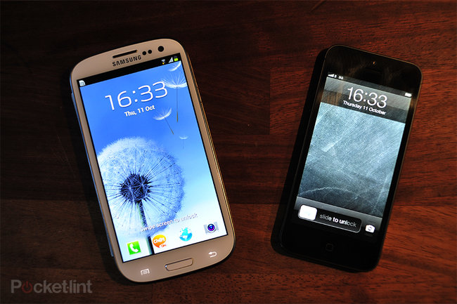Apple iPhone 5 or Samsung Galaxy S III: Which is best for you? - photo 1