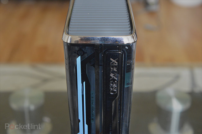 Halo 4 Xbox 360 Limited Edition console pictures and hands on - photo 14