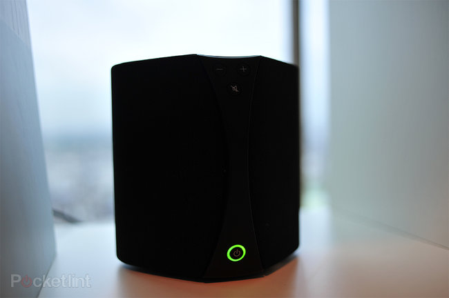 Pure goes multi-room with new Jongo speaker and updated app - photo 3