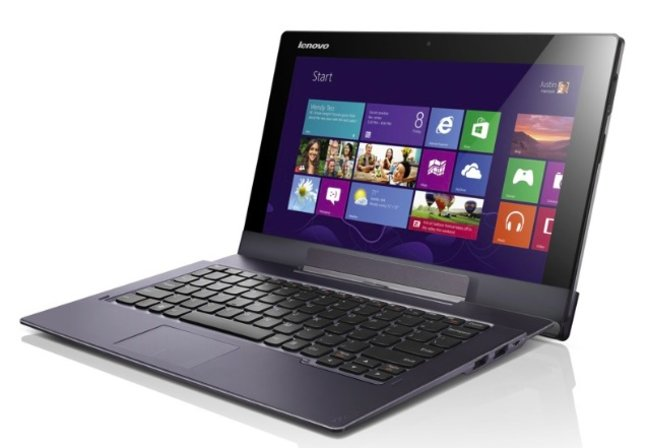 New Lenovo Windows 8 Yoga, Lynx and Twist tablets want to twist, flip, fold and turn to win your heart - photo 2
