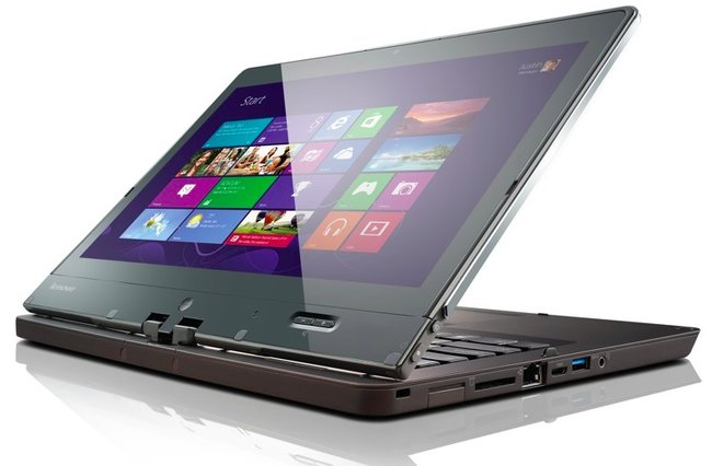 New Lenovo Windows 8 Yoga, Lynx and Twist tablets want to twist, flip, fold and turn to win your heart - photo 3
