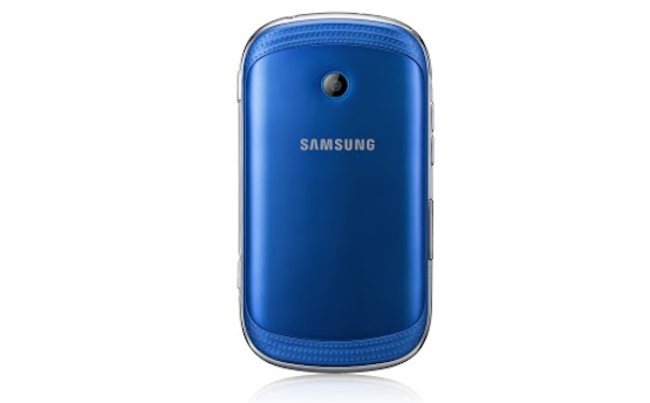 Samsung reveals budget friendly Galaxy Music smartphone - photo 6