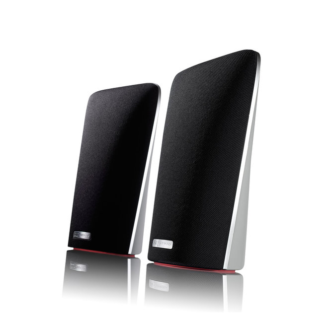 AQ SmartSpeaker Wireless+ Portable system is first to allow you to use AirPlay outside a home network - photo 3
