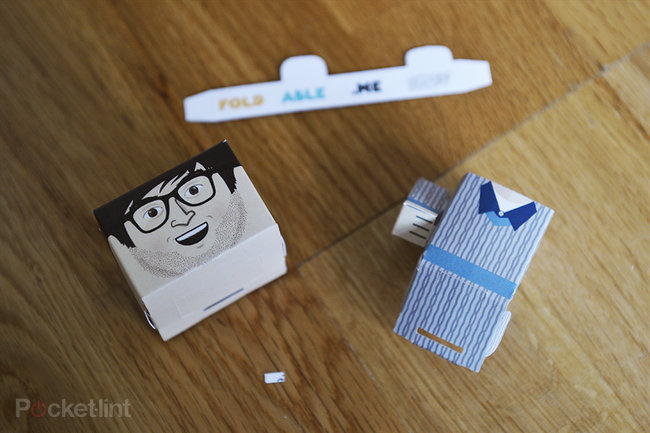 Foldable.Me 'Mini Me' pictures and hands-on - photo 7