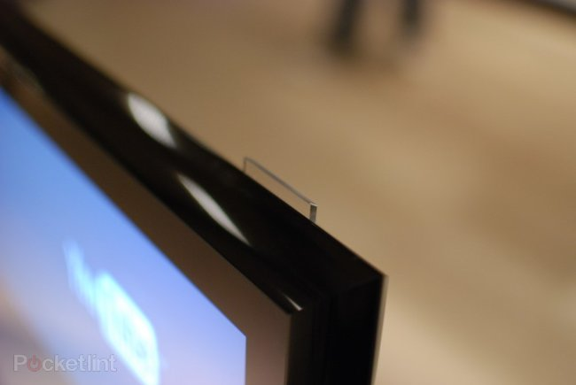 Bang & Olufsen BeoVision 11 television pictures and hands-on - photo 22