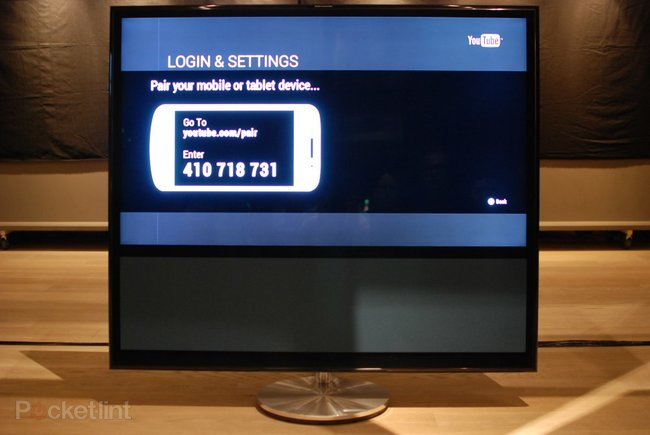 Bang & Olufsen BeoVision 11 television pictures and hands-on - photo 23