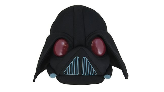Star Wars themed Angry Birds toys and costumes revealed, pre-order now - photo 1