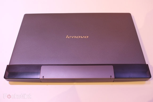 Lenovo IdeaTab Lynx pictures and hands-on - photo 2