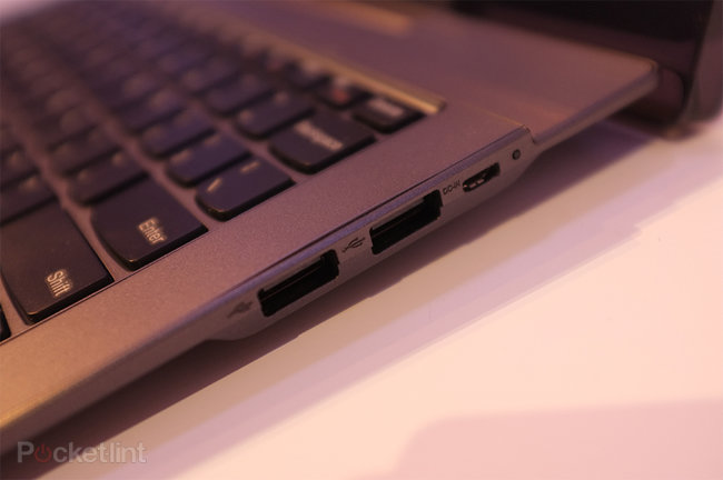 Lenovo IdeaTab Lynx pictures and hands-on - photo 5