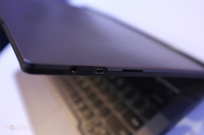 Lenovo IdeaTab Lynx pictures and hands-on - photo 8