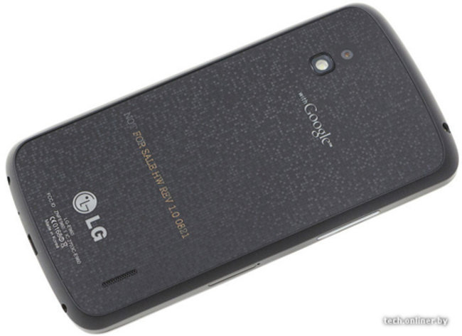 LG Nexus 4 bares all in photo reveal - photo 3
