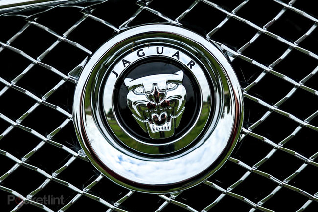 Jaguar XJL Ultimate pictures and hands-on - photo 8