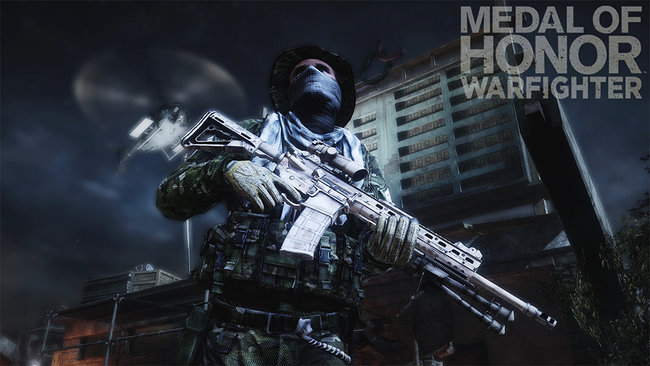 Medal of Honor Warfighter preview - photo 1