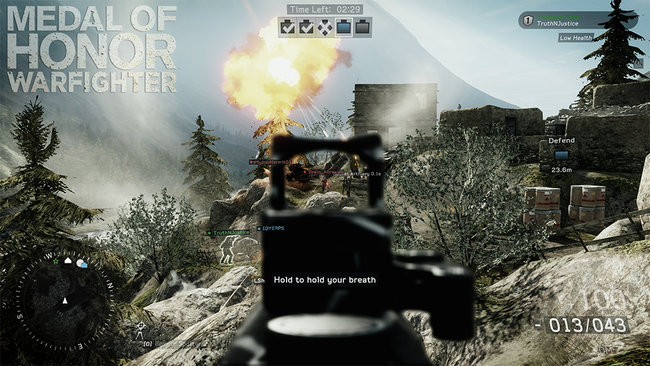Medal of Honor Warfighter preview - photo 3