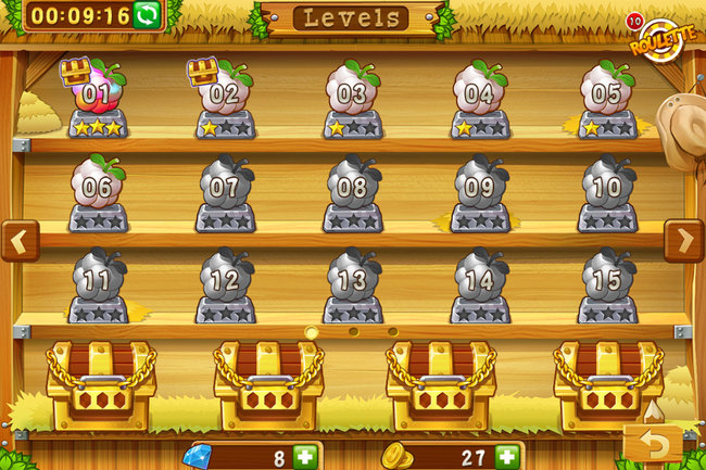 APP OF THE DAY: Oh! Sheep (iOS) - photo 5