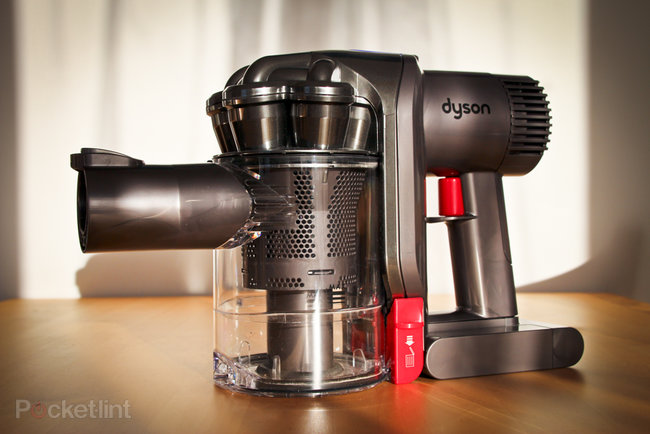 Hands-on: Dyson DC44 Animal review - photo 2