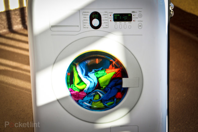 SuitSuit Case - Washing Machine pictures and hands-on - photo 16