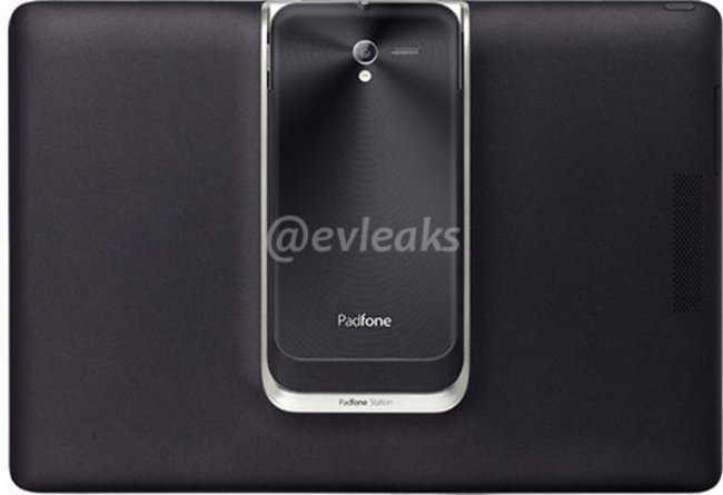 Asus Padfone 2 demoed by CEO as press shots leak   - photo 6