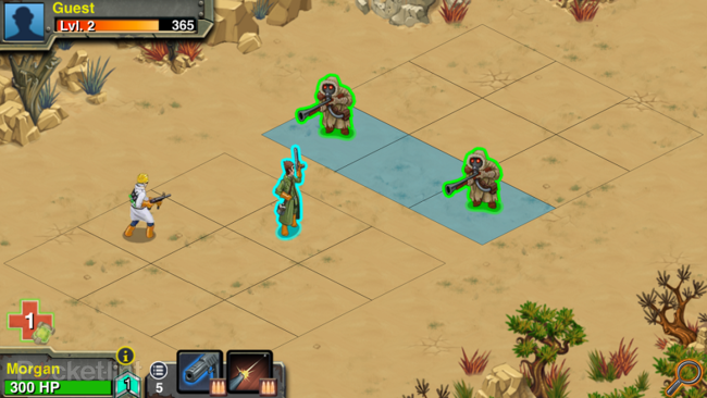 APP OF THE DAY: Battle Nations review (iOS) - photo 2