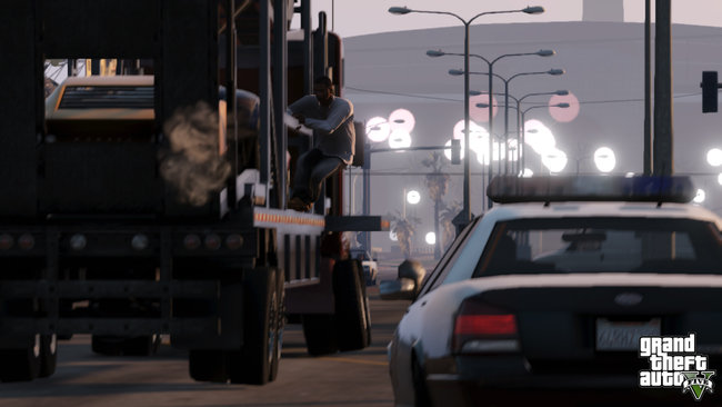 GTA V release date tipped for March 2013 - photo 12