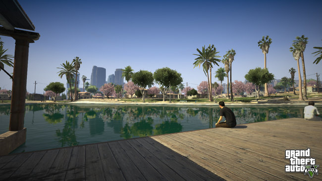 GTA V release date tipped for March 2013 - photo 3