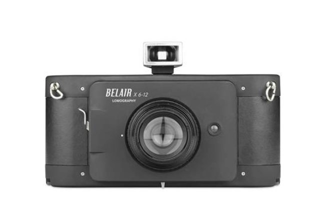 Lomography Belair X 6-12 cameras bring back the bellows to print photography - photo 3