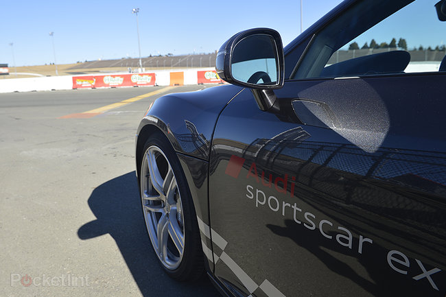 Audi R8 Coupe (2012) pictures and hands-on - photo 6