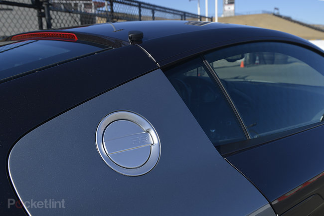 Audi R8 Coupe (2012) pictures and hands-on - photo 8