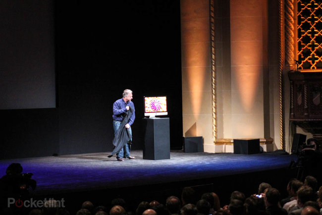 Apple iMac: New, thinner, more powerful, detailed - photo 4