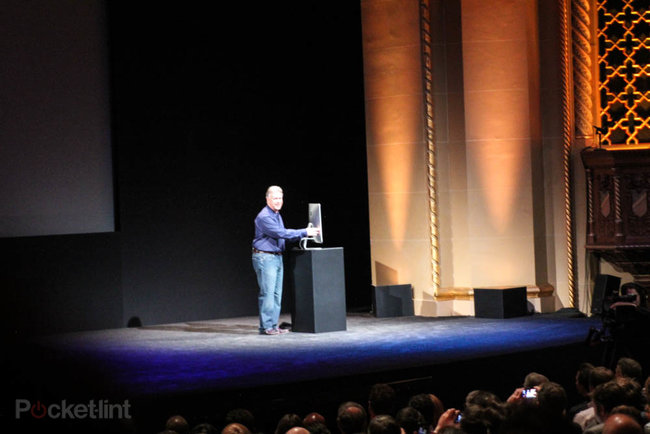 Apple iMac: New, thinner, more powerful, detailed - photo 5