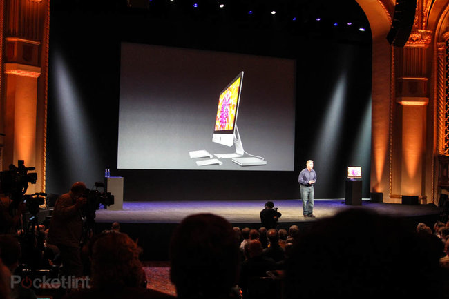Apple iMac: New, thinner, more powerful, detailed - photo 8