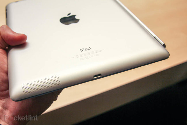 iPad 4 pictures and hands-on - photo 1