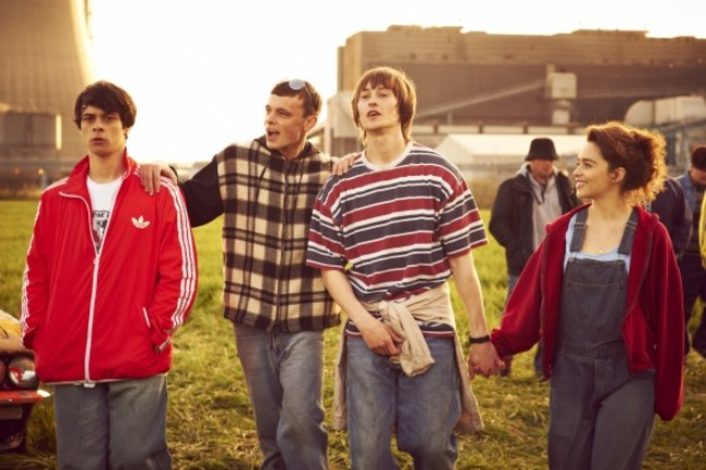 iPhone filmmaking: 5 tips from the director of Spike Island - photo 2