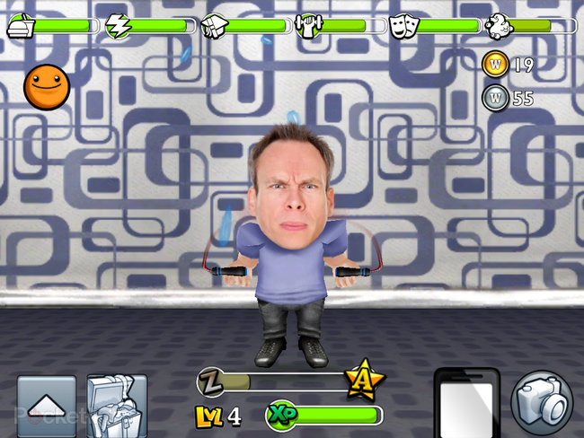 APP OF THE DAY: PocketWarwick review (iPad / iPhone / iPod touch / Android) - photo 14