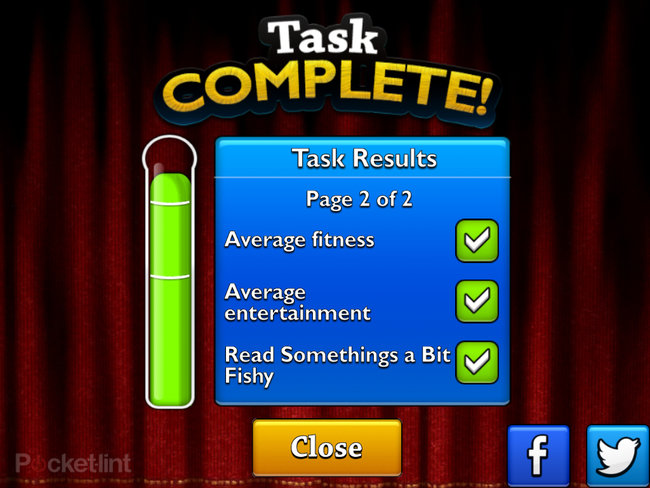 APP OF THE DAY: PocketWarwick review (iPad / iPhone / iPod touch / Android) - photo 4