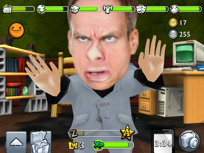 APP OF THE DAY: PocketWarwick review (iPad / iPhone / iPod touch / Android) - photo 5