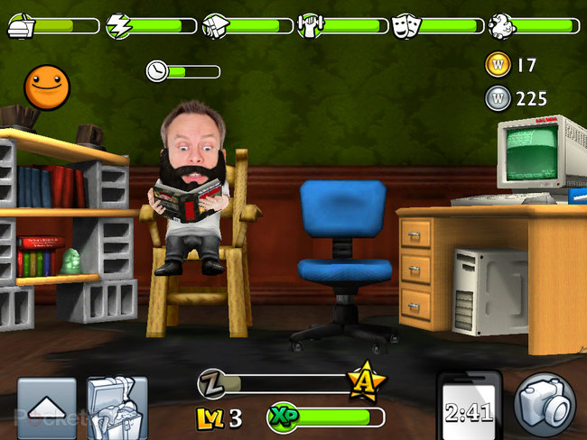 APP OF THE DAY: PocketWarwick review (iPad / iPhone / iPod touch / Android) - photo 7
