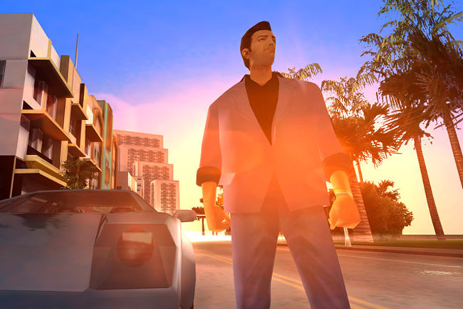 GTA: Vice City coming to iOS and Android for 10th anniversary - photo 1