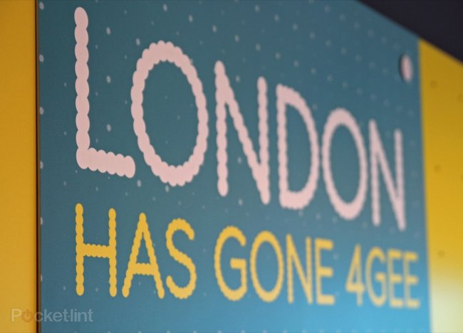 Orange and T-Mobile shops assimilated: EE stores open 30 October  - photo 5