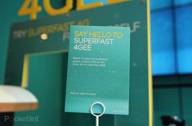Orange and T-Mobile shops assimilated: EE stores open 30 October  - photo 8