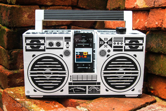 Hands-on: Berlin Boombox review - photo 1