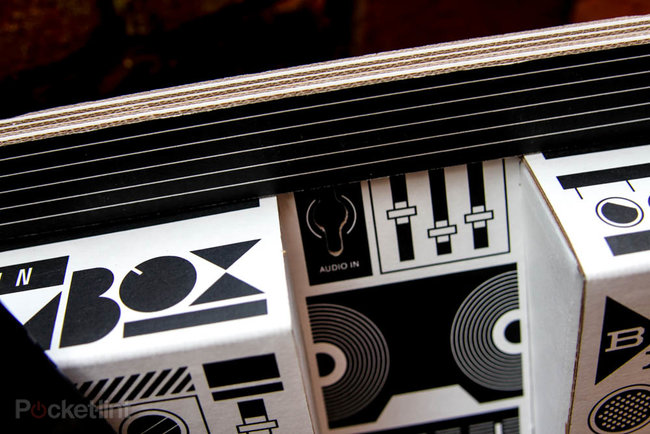 Hands-on: Berlin Boombox review - photo 14