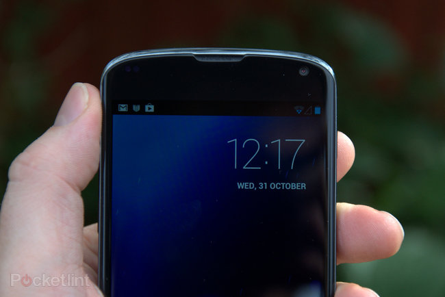 Nexus 4 pictures and hands-on - photo 15