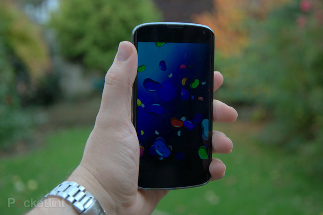 Nexus 4 pictures and hands-on - photo 20