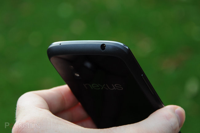 Nexus 4 pictures and hands-on - photo 6