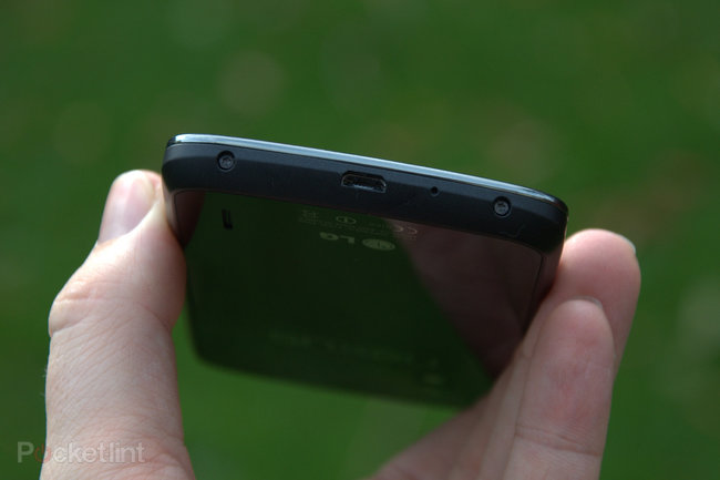 Nexus 4 pictures and hands-on - photo 7