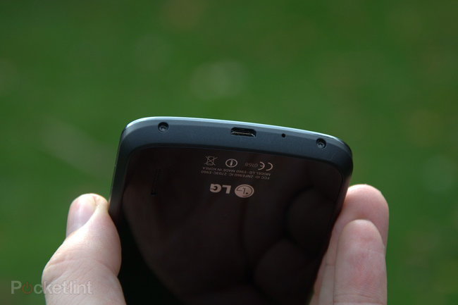 Nexus 4 pictures and hands-on - photo 8