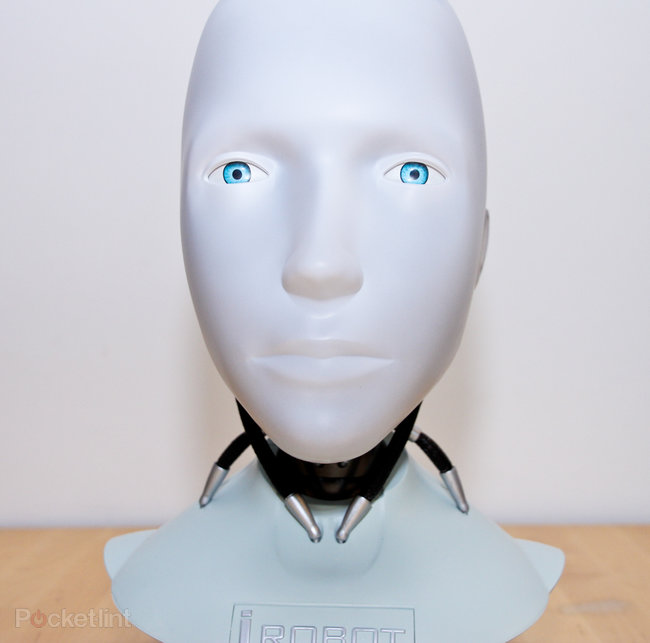 I, Robot 3D Limited Edition Blu-ray 3D Gift Set pictures and hands-on - photo 3