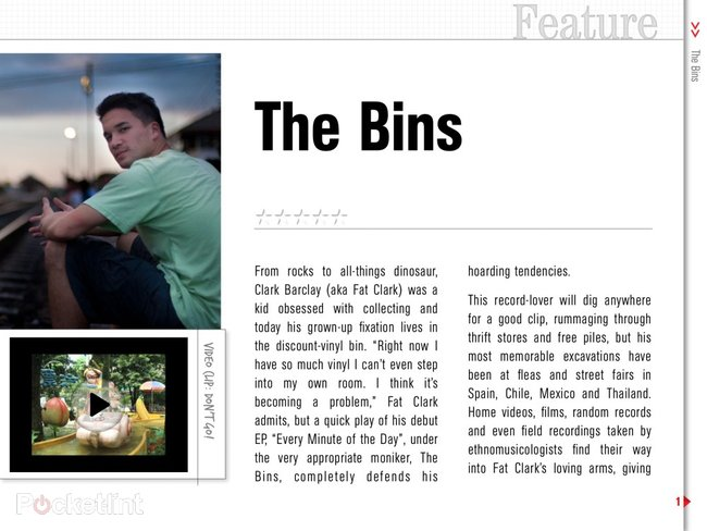APP OF THE DAY: Band of the Day review (iOS) - photo 2