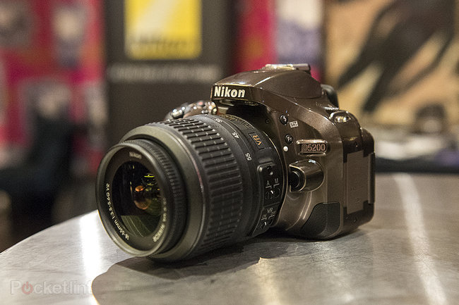 Nikon D5200 pictures and hands-on - photo 10